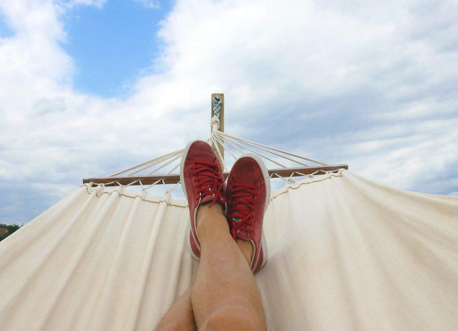 Planlæg din sommerferie gennem din telefon