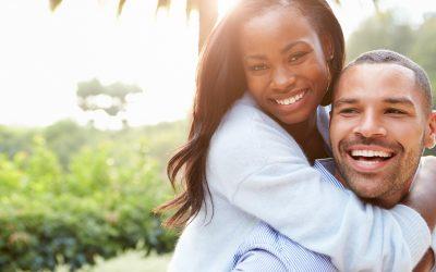 Gør dit hjem parat til en date
