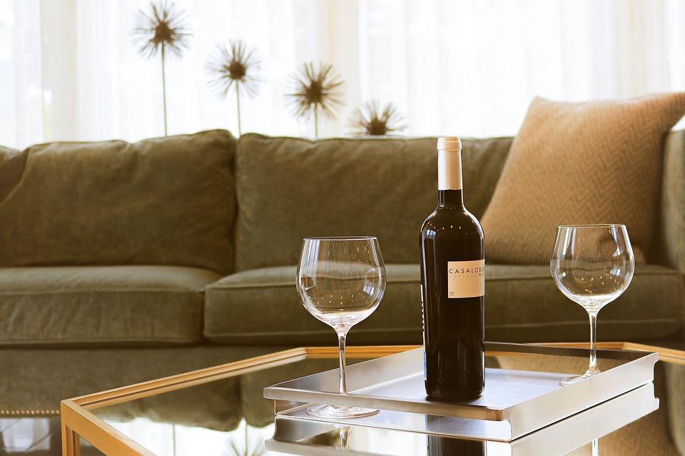 Vin til to