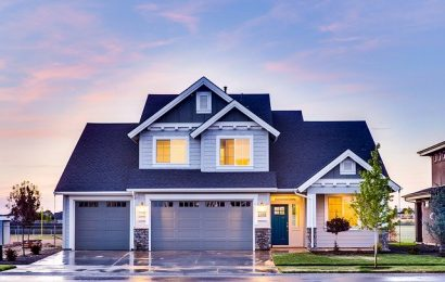 Byg dit drømmehus